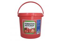 Tomatenketchup mit Süßungsmittel