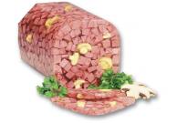 Kalbfleisch in Aspik
