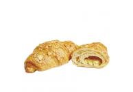 Croissant mit Marzipan