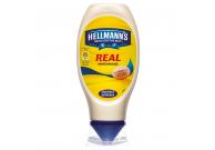 Real Mayonnaise 80 % Pflanzenöl
