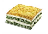 Lasagne Ricotta-Spinat