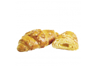 Butter Marzipan Croissant