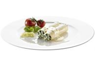 Di Cucina Cannelloni Zucchini-Ricotta-Spinat