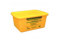 Schmelz-Margarine, rein pflanzlich
