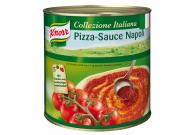 Pizza Sauce Napoli
