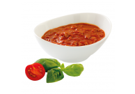 Bolognese, extra tomatig