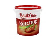 Bautz'ner Tomatenketchup mit Zucker und Süßungsmittel