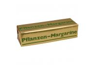 Pflanzen-Margarine