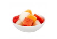 Melonenmix mit Aufguss