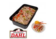 Feiner Kräuterwurstsalat