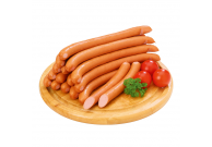 Wiener Würstchen, Paarweise