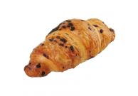 Croissant mit Schokocreme