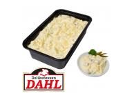 Kartoffelsalat mit Einlage