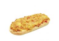 Pizzazunge Margherita