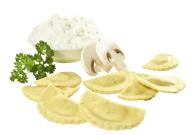Cappelletti Funghi