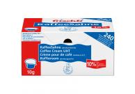 Kaffeesahne, 10 % Fett
