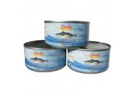 Thunfischstück in Öl