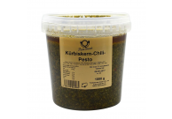 Pesto Kürbiskern Chili